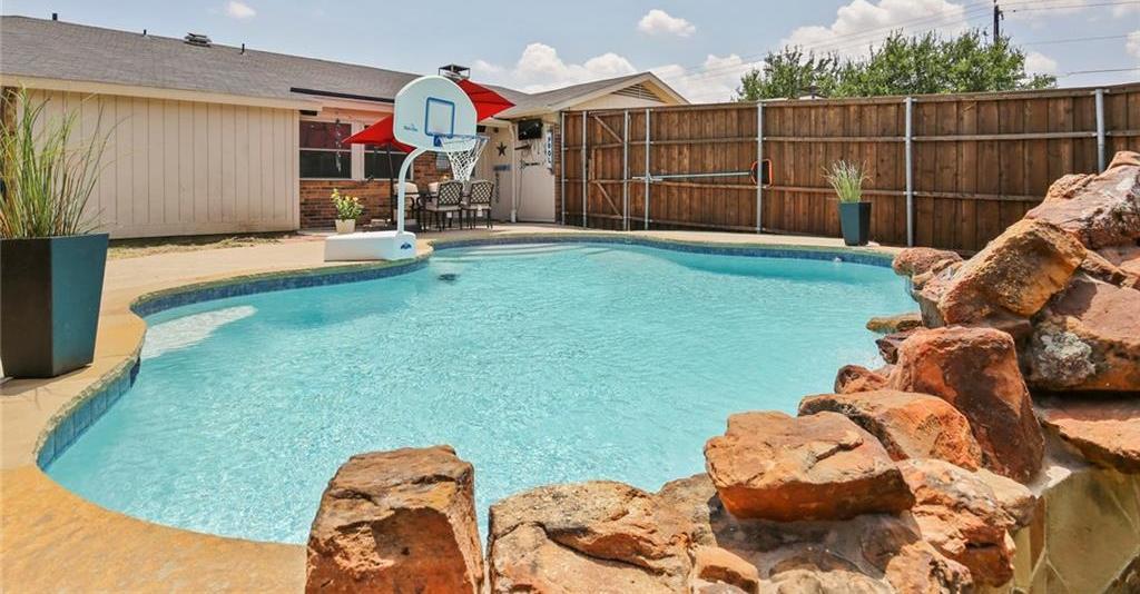 DFW Real Estate | 2713 Holy Cross Lane Garland, Texas 75044 24