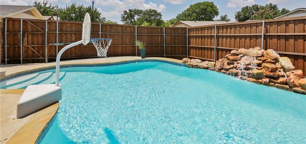 DFW Real Estate | 2713 Holy Cross Lane Garland, Texas 75044 25