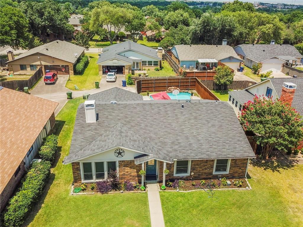 DFW Real Estate | 2713 Holy Cross Lane Garland, Texas 75044 27