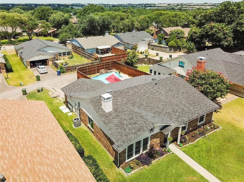 DFW Real Estate | 2713 Holy Cross Lane Garland, Texas 75044 28