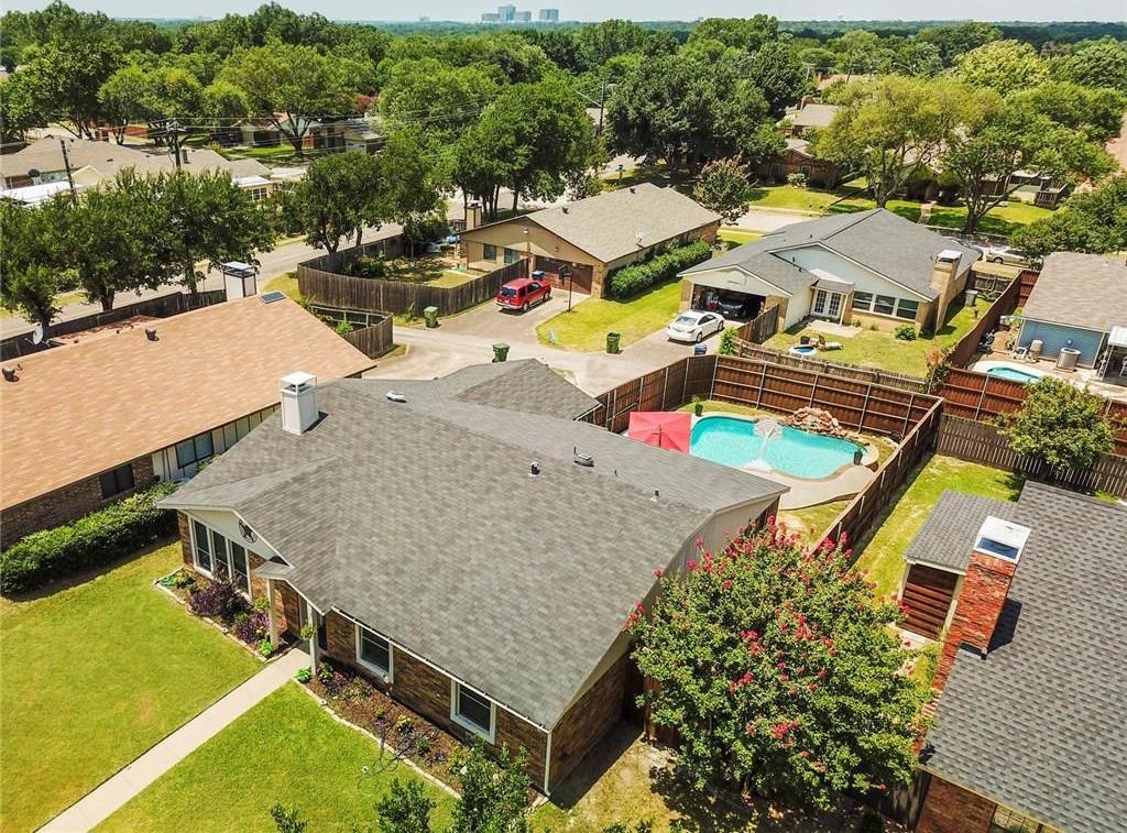 DFW Real Estate | 2713 Holy Cross Lane Garland, Texas 75044 29