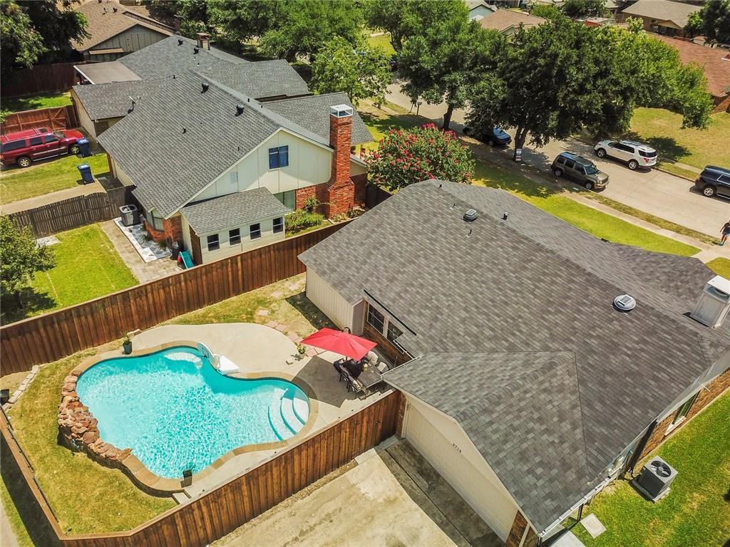 DFW Real Estate | 2713 Holy Cross Lane Garland, Texas 75044 30