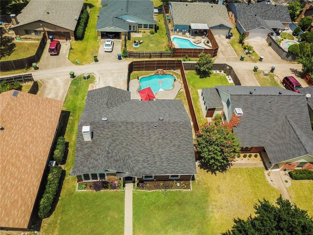 DFW Real Estate | 2713 Holy Cross Lane Garland, Texas 75044 31
