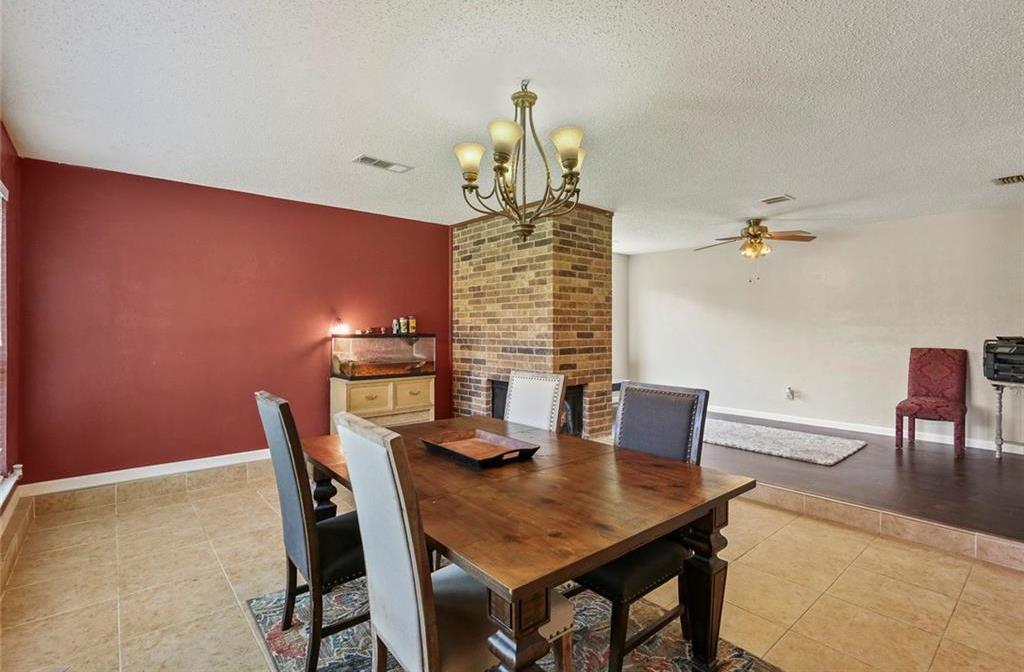 DFW Real Estate | 2713 Holy Cross Lane Garland, Texas 75044 5