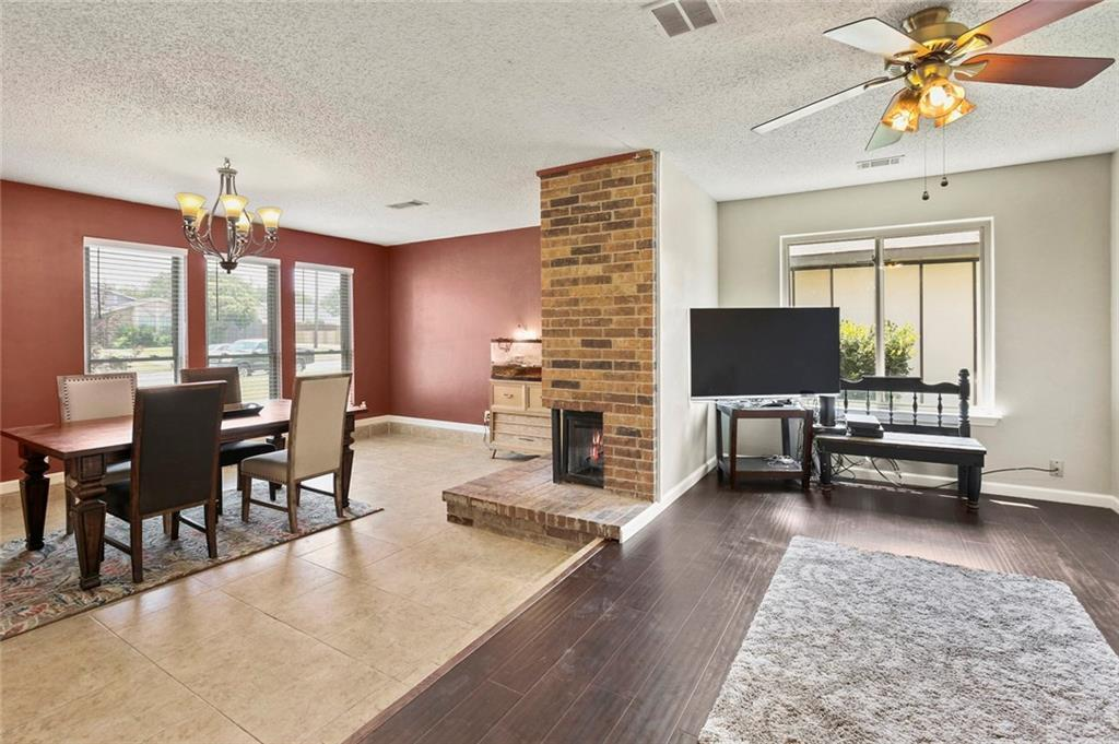 DFW Real Estate | 2713 Holy Cross Lane Garland, Texas 75044 6