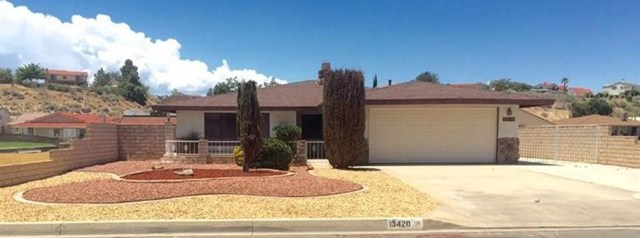 Closed   13420 Anchor Drive Victorville, CA 92395 0