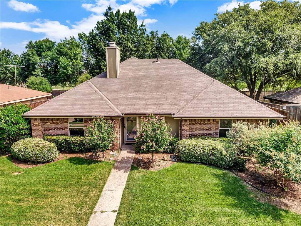 Sold Property | 737 Arbor Downs Drive Plano, Texas 75023 0