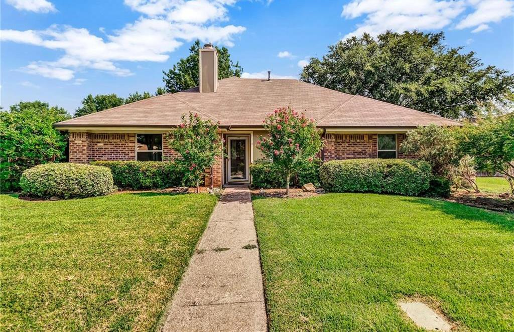 Sold Property | 737 Arbor Downs Drive Plano, Texas 75023 1