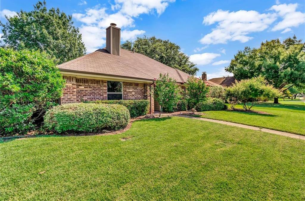 Sold Property | 737 Arbor Downs Drive Plano, Texas 75023 2