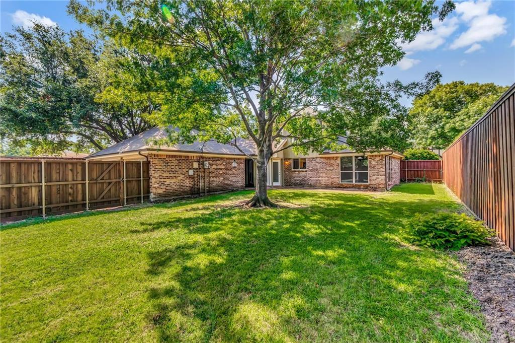Sold Property | 737 Arbor Downs Drive Plano, Texas 75023 27