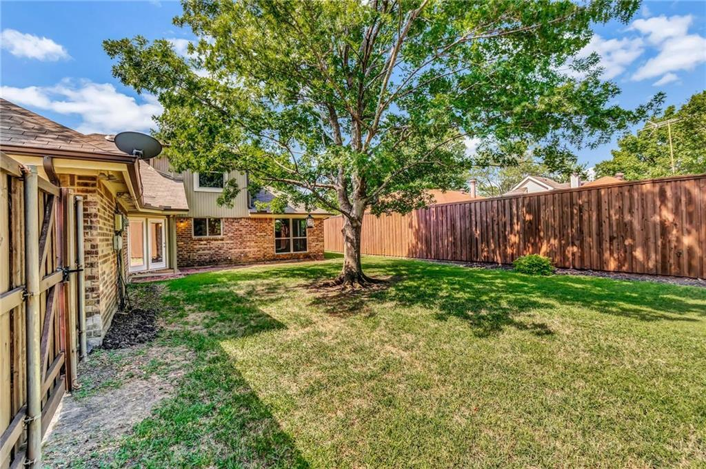 Sold Property | 737 Arbor Downs Drive Plano, Texas 75023 28
