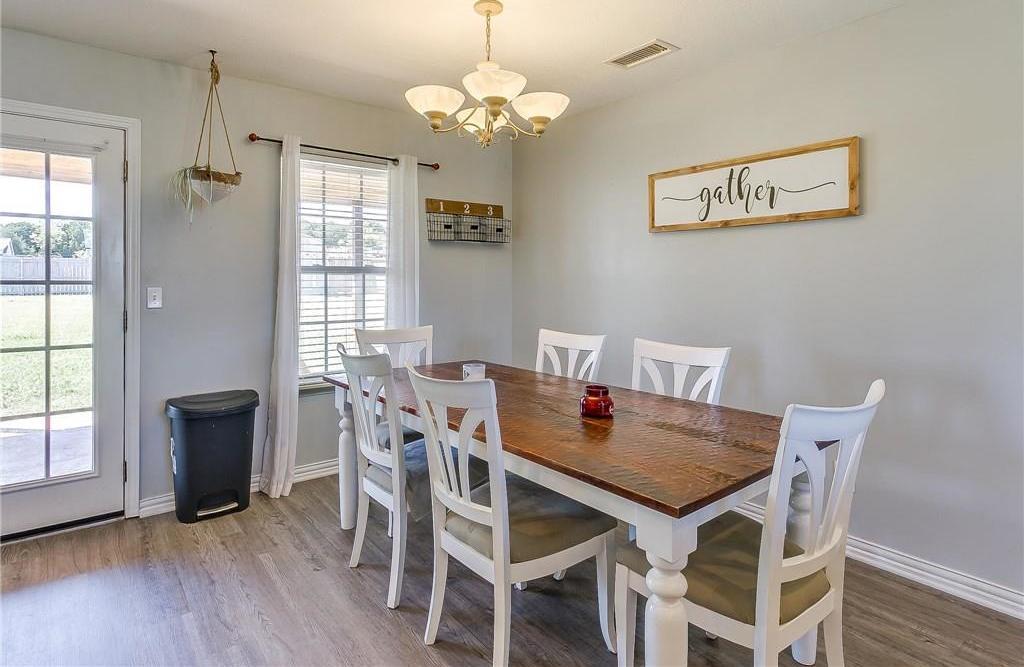 Sold Property | 1307 Shawnee Trail Granbury, TX 76048 10