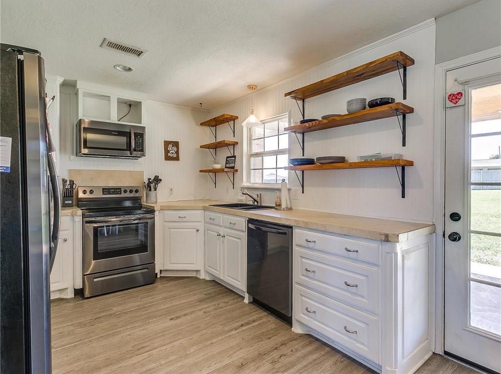 Sold Property | 1307 Shawnee Trail Granbury, TX 76048 13