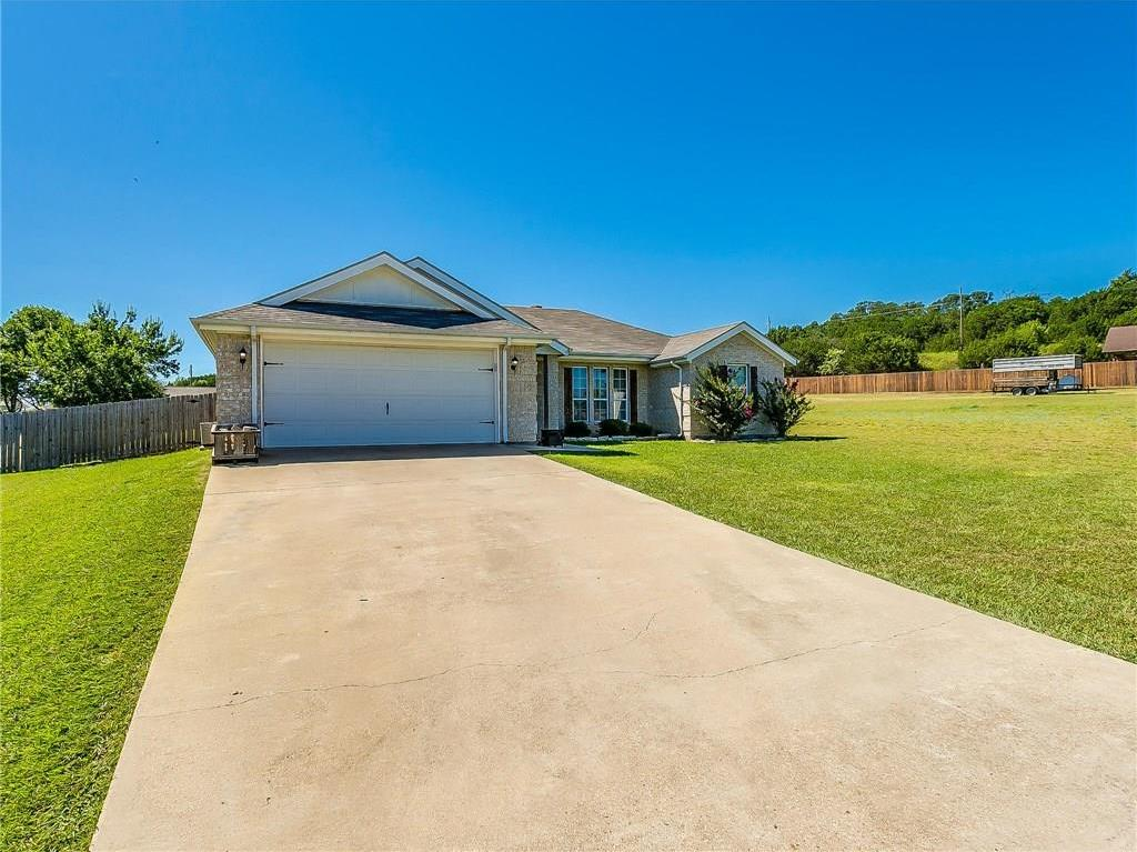 Sold Property | 1307 Shawnee Trail Granbury, TX 76048 2