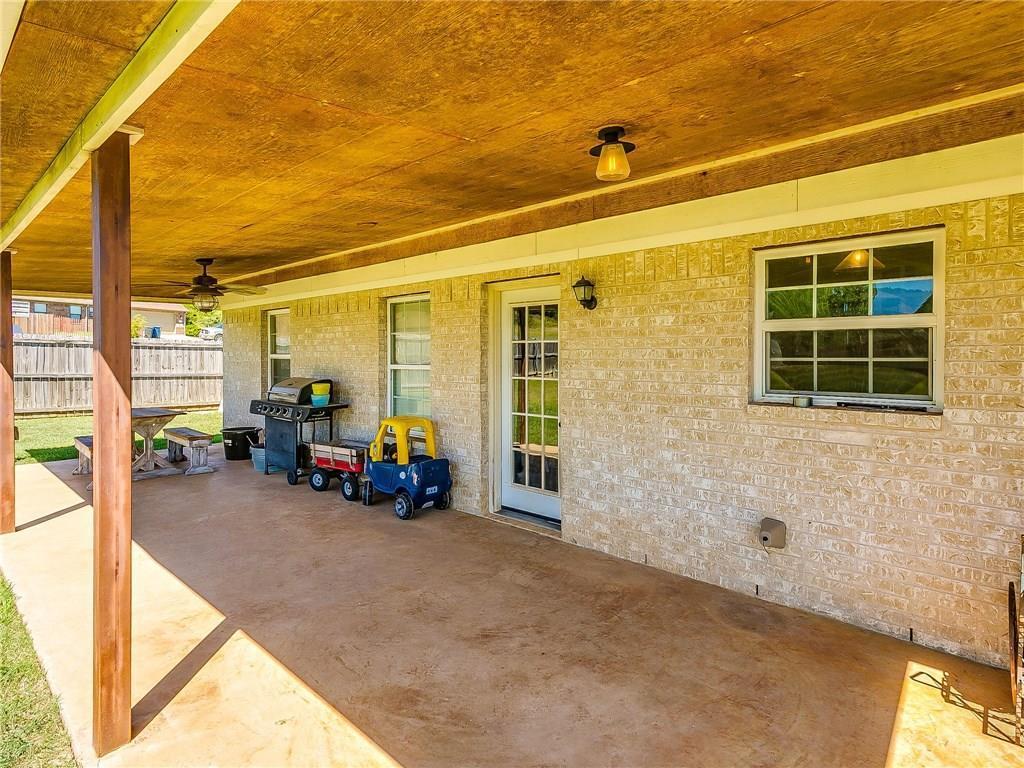 Sold Property | 1307 Shawnee Trail Granbury, TX 76048 35