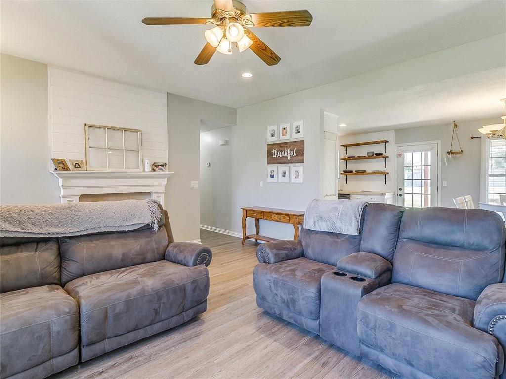 Sold Property | 1307 Shawnee Trail Granbury, TX 76048 6