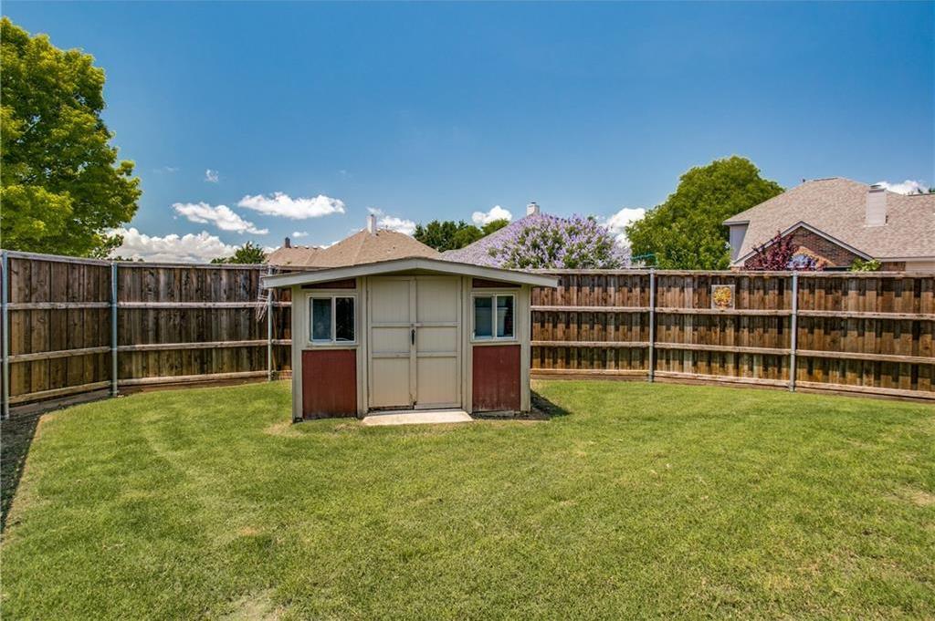 Active | 8833 Beartooth Drive Frisco, Texas 75036 23