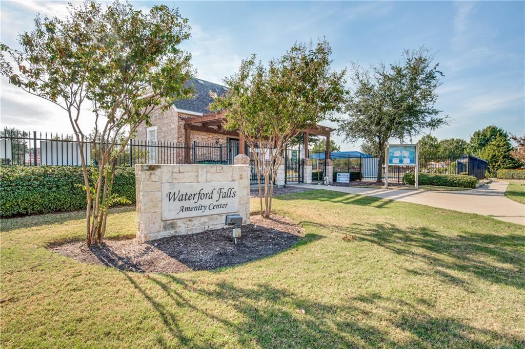 Active | 8833 Beartooth Drive Frisco, Texas 75036 25