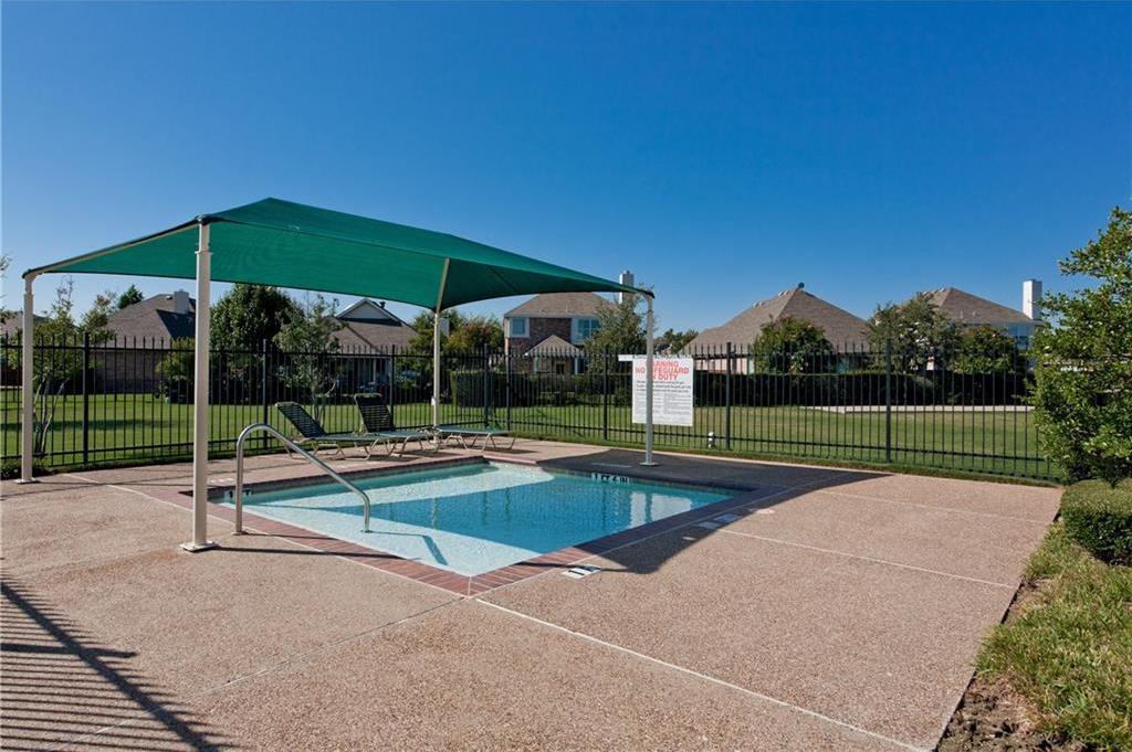Active | 8833 Beartooth Drive Frisco, Texas 75036 29