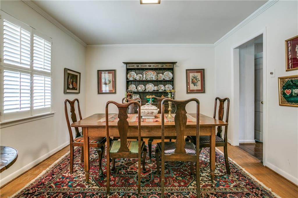 Sold Property | 11024 Snow White Drive Dallas, Texas 75229 12