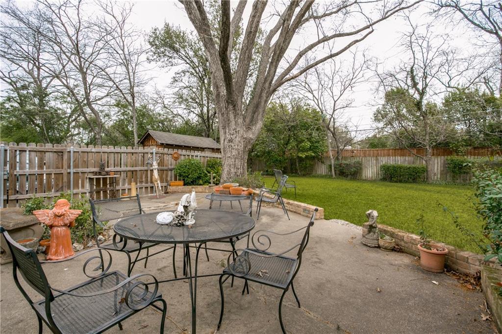 Sold Property | 11024 Snow White Drive Dallas, Texas 75229 21