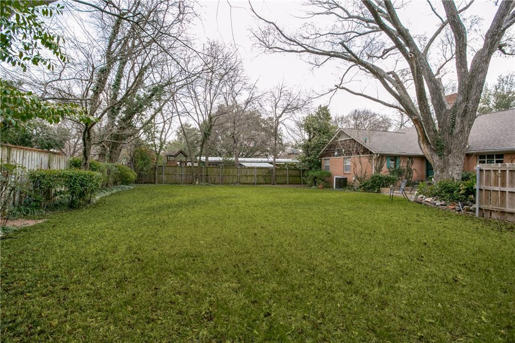Sold Property | 11024 Snow White Drive Dallas, Texas 75229 22