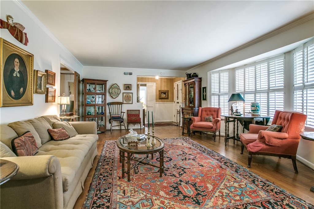 Sold Property | 11024 Snow White Drive Dallas, Texas 75229 5