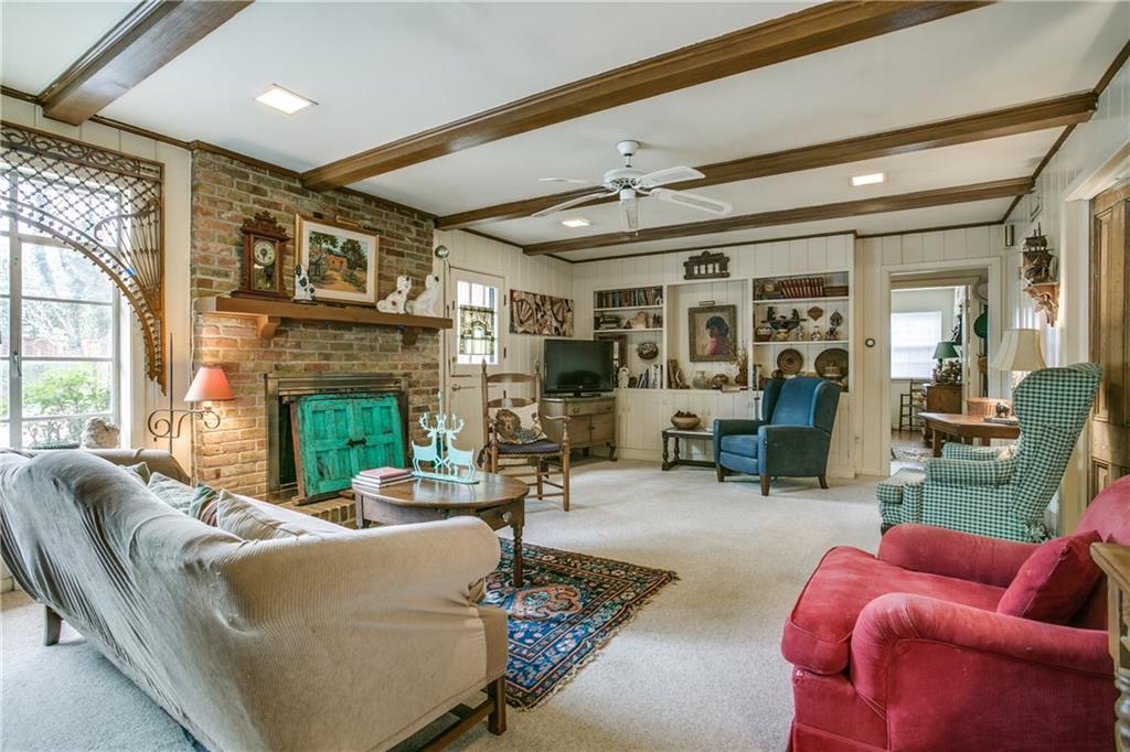 Sold Property | 11024 Snow White Drive Dallas, Texas 75229 6