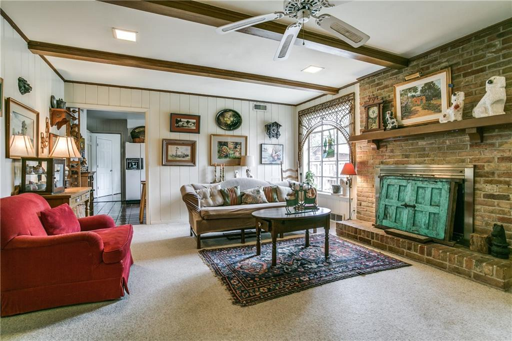 Sold Property | 11024 Snow White Drive Dallas, Texas 75229 8
