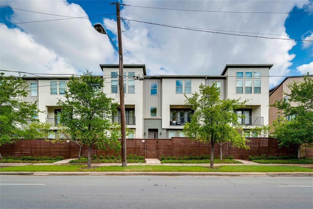 Leased | 4211 Rawlins Street #113 Dallas, Texas 75219 0