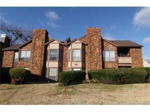 Leased | 3434 Daniel Avenue #G University Park, Texas 75205 0