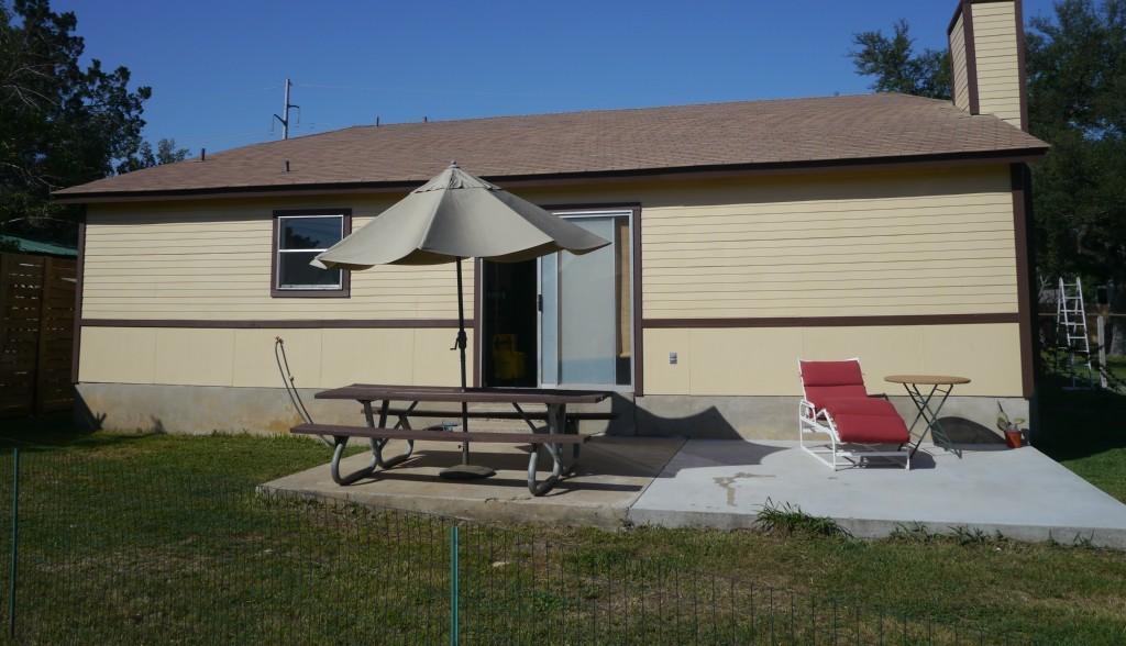 Sold Property   1703 Saracen Road Austin, TX 78733 1