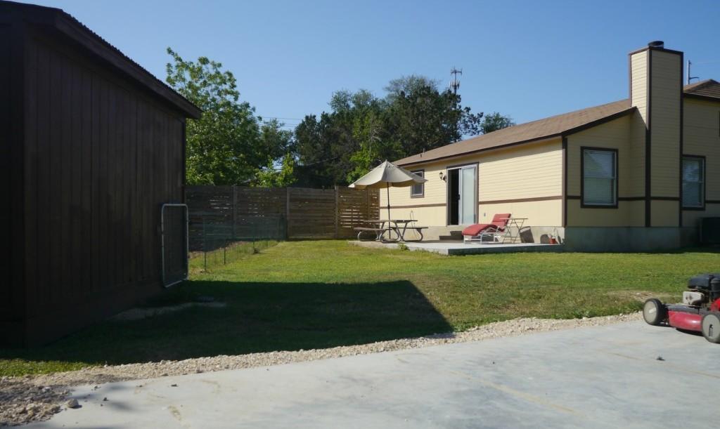 Sold Property   1703 Saracen Road Austin, TX 78733 3