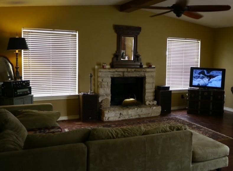 Sold Property   1703 Saracen Road Austin, TX 78733 32