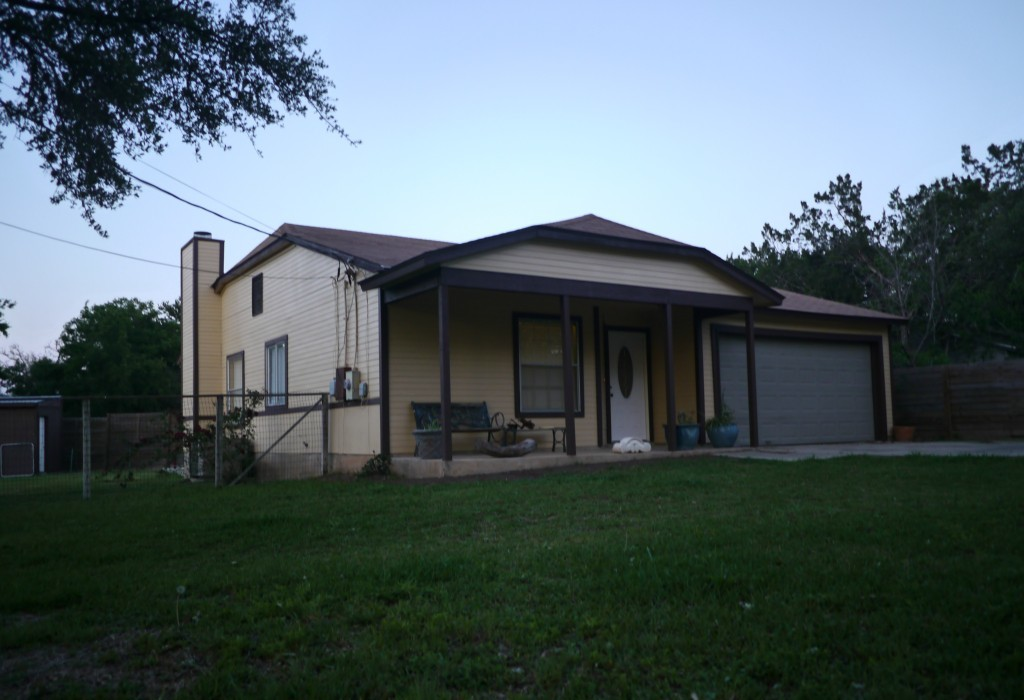 Sold Property   1703 Saracen Road Austin, TX 78733 8