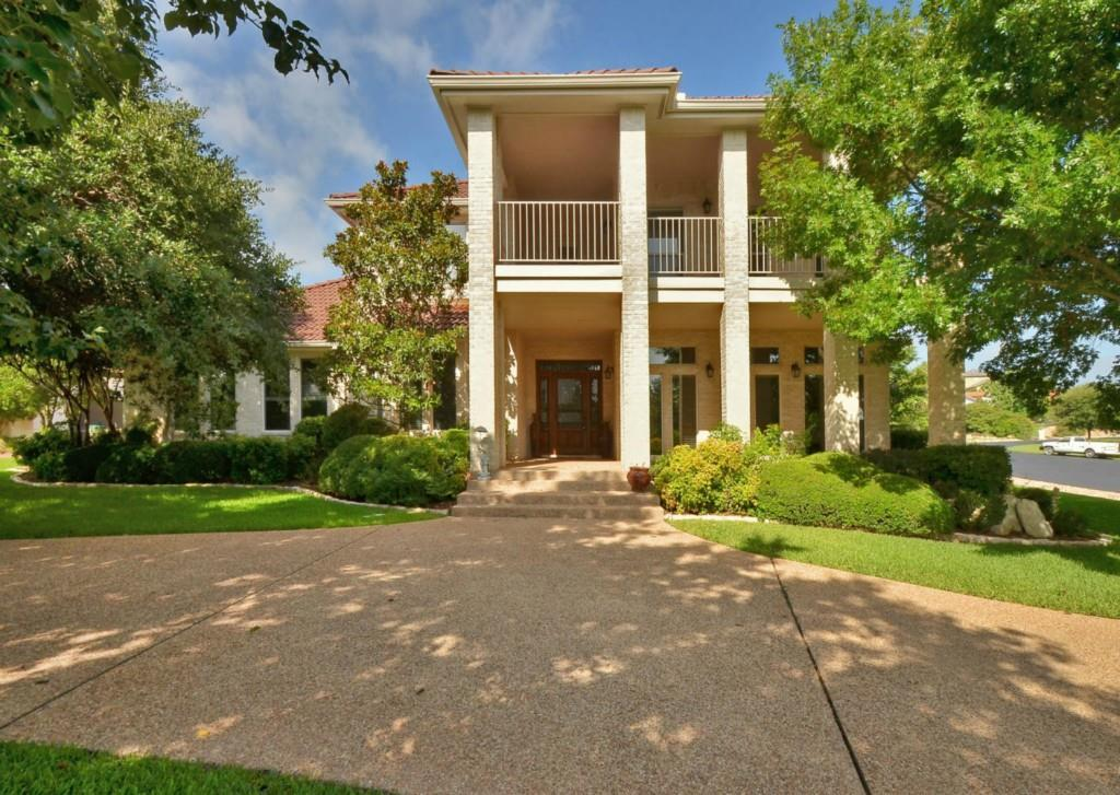 Sold Property   2 Autumn Oaks Place The Hills, TX 78738 0