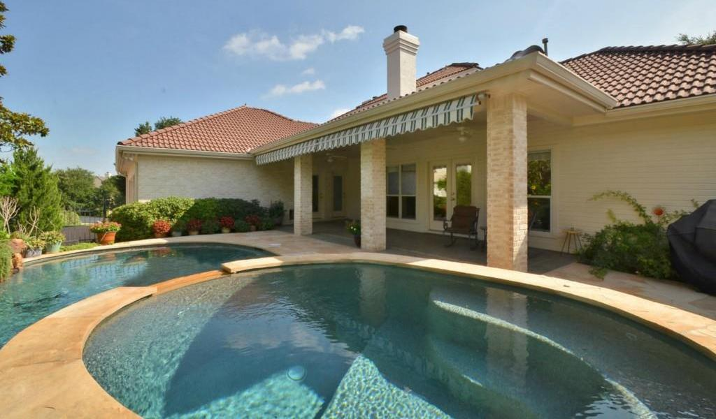 Sold Property   2 Autumn Oaks Place The Hills, TX 78738 19