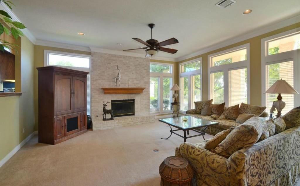 Sold Property   2 Autumn Oaks Place The Hills, TX 78738 5