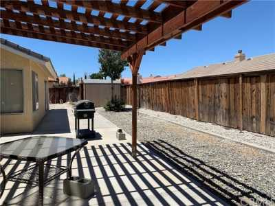 Closed | 13346 Ironstone Avenue Victorville, CA 92392 7