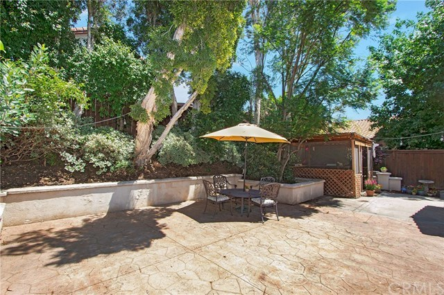 Closed | 5 Via Lantana  Rancho Santa Margarita, CA 92688 20