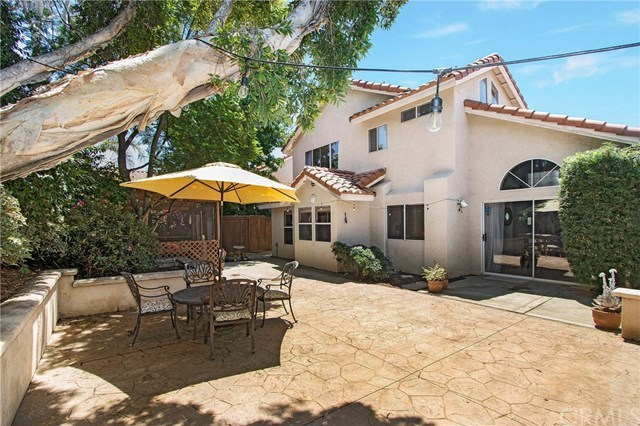 Closed | 5 Via Lantana  Rancho Santa Margarita, CA 92688 21