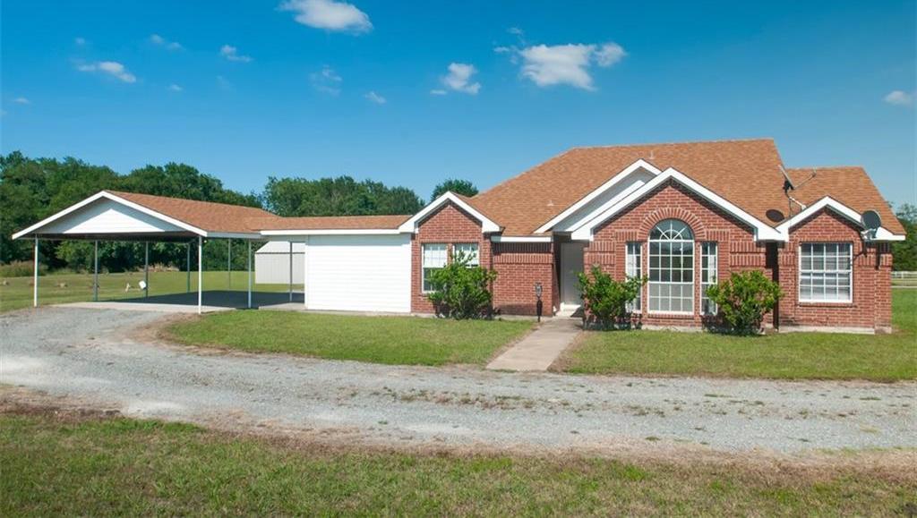 Sold Property | 2124 County Road 4925  Trenton, Texas 75490 0