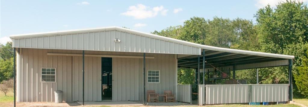 Sold Property | 2124 County Road 4925 Trenton, Texas 75490 1