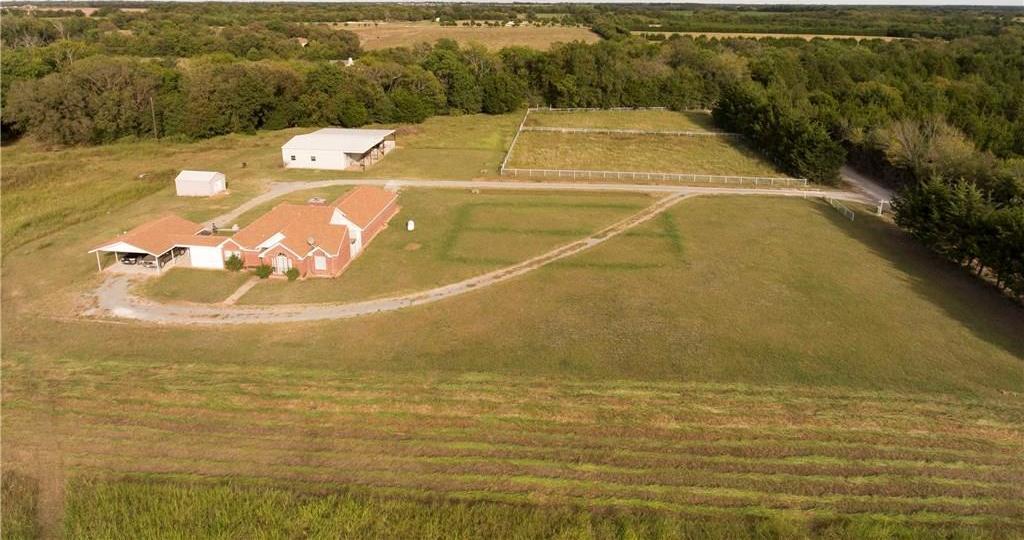Sold Property | 2124 County Road 4925  Trenton, Texas 75490 10