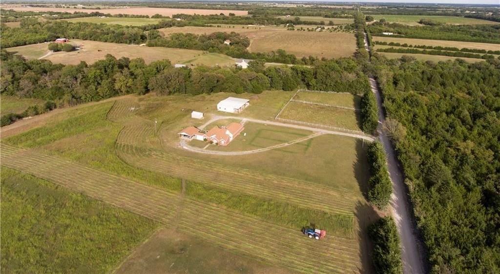 Sold Property | 2124 County Road 4925  Trenton, Texas 75490 12