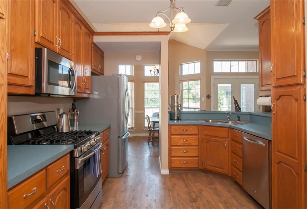 Sold Property | 2124 County Road 4925  Trenton, Texas 75490 14