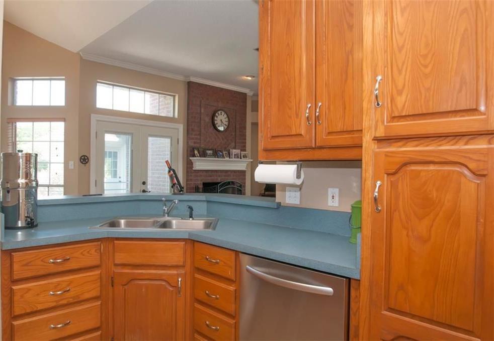 Sold Property | 2124 County Road 4925  Trenton, Texas 75490 16