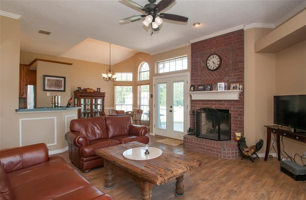 Sold Property | 2124 County Road 4925  Trenton, Texas 75490 18
