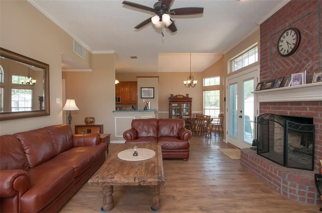 Sold Property | 2124 County Road 4925 Trenton, Texas 75490 19