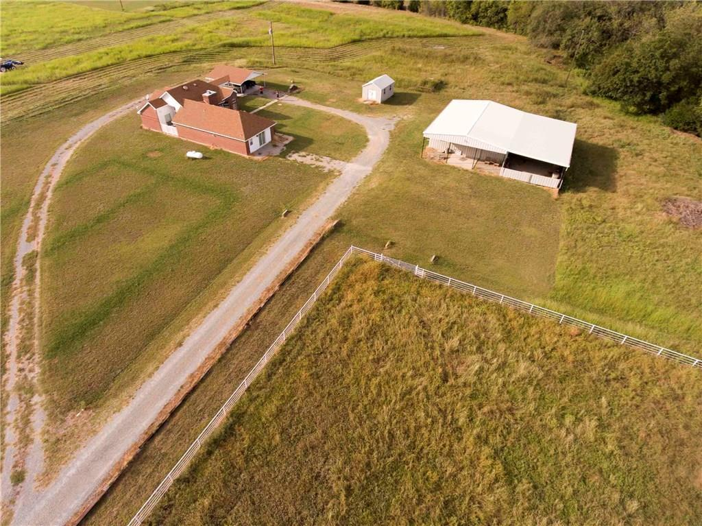 Sold Property | 2124 County Road 4925  Trenton, Texas 75490 7